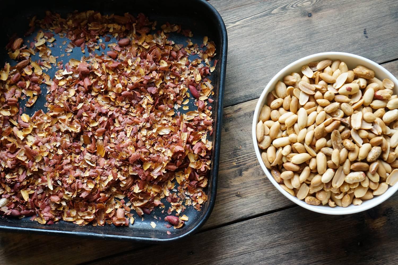 Арахісова паста в домашніх умовах: як приготувати десерт, від якого не можна відірватися