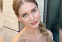 """Христина Асмус зважилася показати свій вагітний живіт: """"Боялася пристріту..."""" - today.ua"""