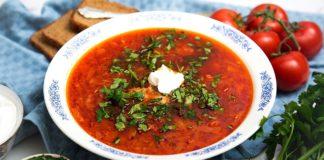 Борщ получится вкуснее, если добавить один ингредиент: о чем не знают многие хозяйки - today.ua
