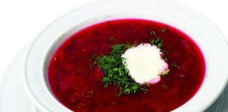Борщ может быть вкуснее без сметаны: найдена полезная альтернатива - today.ua