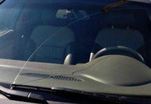 Три дешевих способи прибрати подряпини зі скла автомобіля - today.ua