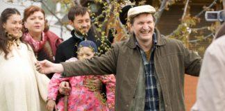 """Актор Добронравов із серіалу """"Свати"""" отримав орден від Путіна: за що дали нагороду"""" - today.ua"""