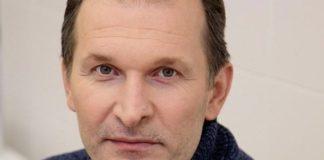 """Кохані жінки зірки серіалу """"Свати"""" Добронравова: а дідусь, виявляється, ще хоч куди"""" - today.ua"""