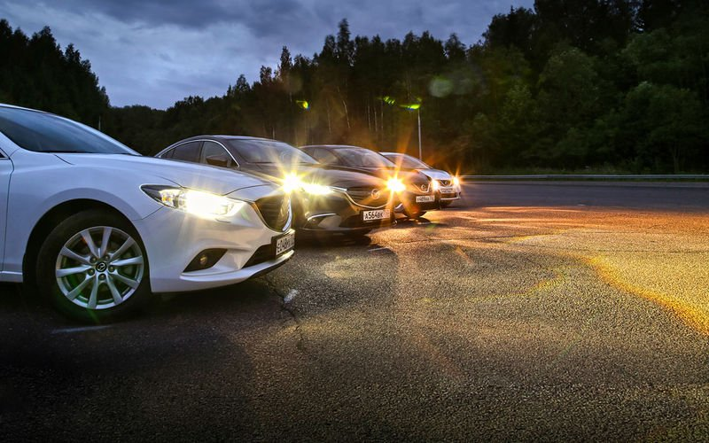Що зробити, щоб не сліпили фари зустрічних автомобілів: 5 простих порад  - today.ua