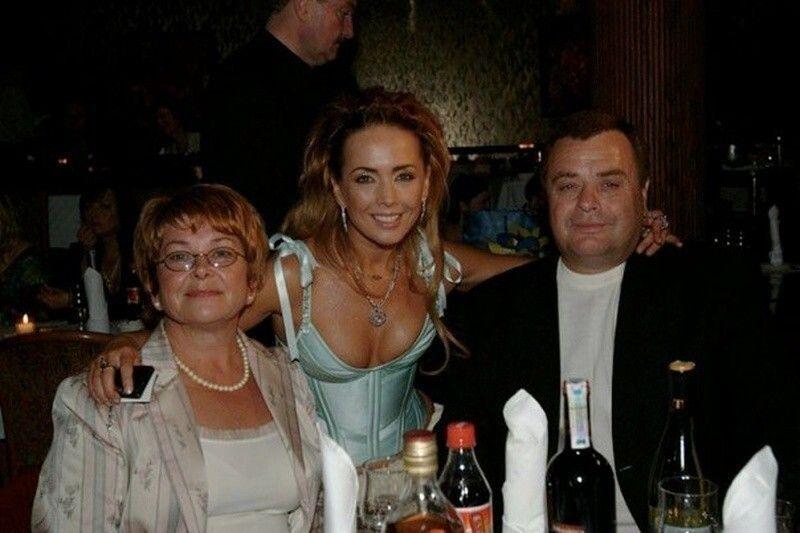 Рідні Жанни Фріске створили благодійний фонд імені дочки: «Шепелєва не запитали»