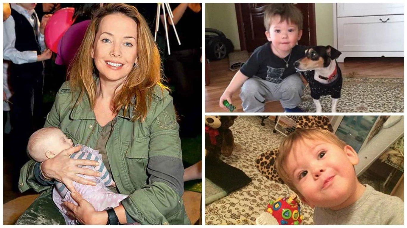 Синові Жанни Фріске виповнилося сім років: пронизливе звернення рідних до хлопчика