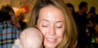 """Синові Жанни Фріске виповнилося сім років: пронизливе звернення рідних до хлопчика"""" - today.ua"""