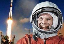 День космонавтики: до Гагаріна у космосі побувала людина з іншим ім'ям - today.ua