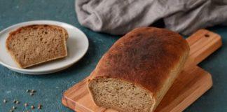 Гречаний хліб з хрусткою скоринкою: рецепт смачної ароматної випічки - today.ua