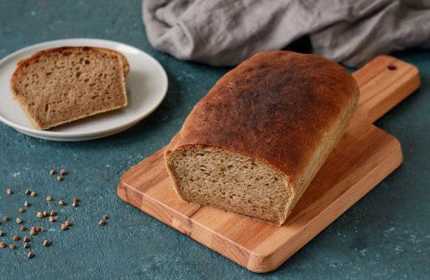 Що буде з організмом, якщо їсти хліб кожного дня