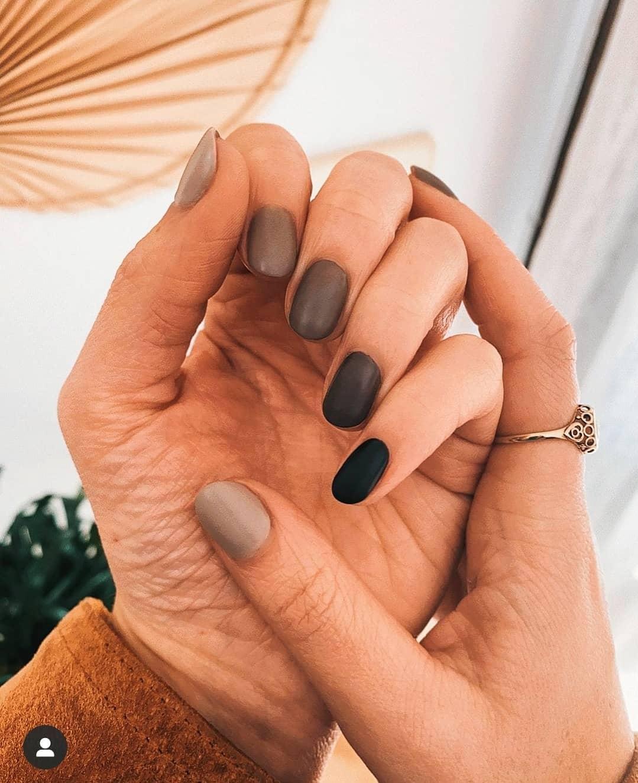 Сучасний б'юті-тренд в манікюрі: літо 2020 диктує нові тенденції в дизайні нігтів