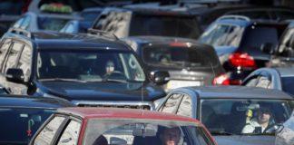 """В Украине могут отложить рассылку водителям """"писем счастья"""" - today.ua"""