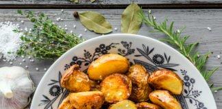 Картопля по-селянськи: рецепт страви, яку не спробуєш в ресторані - today.ua