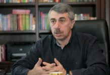 Комаровский рассказал, почему у женщин больше шансов выжить от коронавируса - today.ua