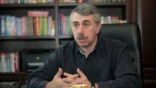 Комаровський розповів, чому у жінок більше шансів вижити від коронавіруса - today.ua