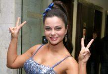 """Корольова розлютила Мережу знімком святкового застілля під час епідемії: """"Вам ще Лещенка бракує"""" - today.ua"""