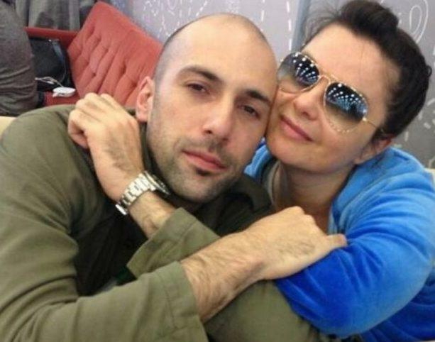 """Наташа Корольова згадала бурхливу молодість з &quotколишнім"""" Собчак - today.ua"""