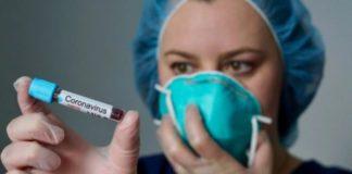 """Найстрашніше - не вік і діабет: для якої категорії людей коронавірус виявився найнебезпечнішим"""" - today.ua"""