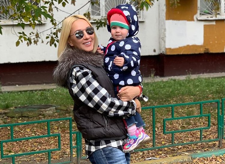 Лєра Кудрявцева втратила дитину: що відомо про трагедію в родині 48-річної ведучої