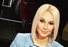 Лєра Кудрявцева показала свого онука: більше схожий на телеведучу, ніж її молодша дочка - today.ua