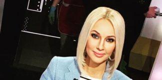 """Лера Кудрявцева показала своего внука: больше похож на телеведущую, чем ее младшая дочь"""" - today.ua"""