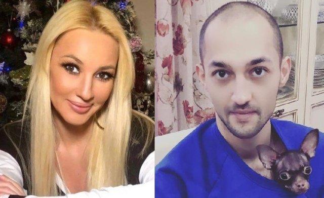 Лєра Кудрявцева показала свого онука: більше схожий на телеведучу, ніж її молодша дочка