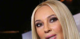"""Кудрявцева показала себя юной и свежей: как выглядела звезда до пластических операций"""" - today.ua"""