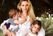 Лобода зізналася про третю дитину - today.ua