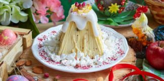 """Маковая паска с лимонной цедрой: оригинальный рецепт праздничной выпечки """" - today.ua"""
