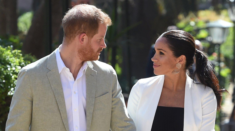 Меган Маркл допрыгалась: принц Гарри женится во второй раз – что известно о его новом браке