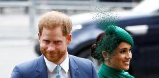 """Меган Маркл дострибалась: принц Гаррі одружується вдруге – що відомо про його новий шлюб"""" - today.ua"""