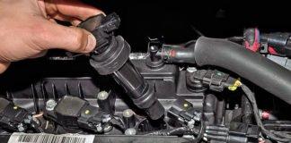 """Почему троит бензиновый двигатель?"""" - today.ua"""
