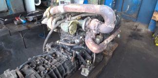 """Що буде з двигуном Mercedes після 2 млн км пробігу (відео)"""" - today.ua"""