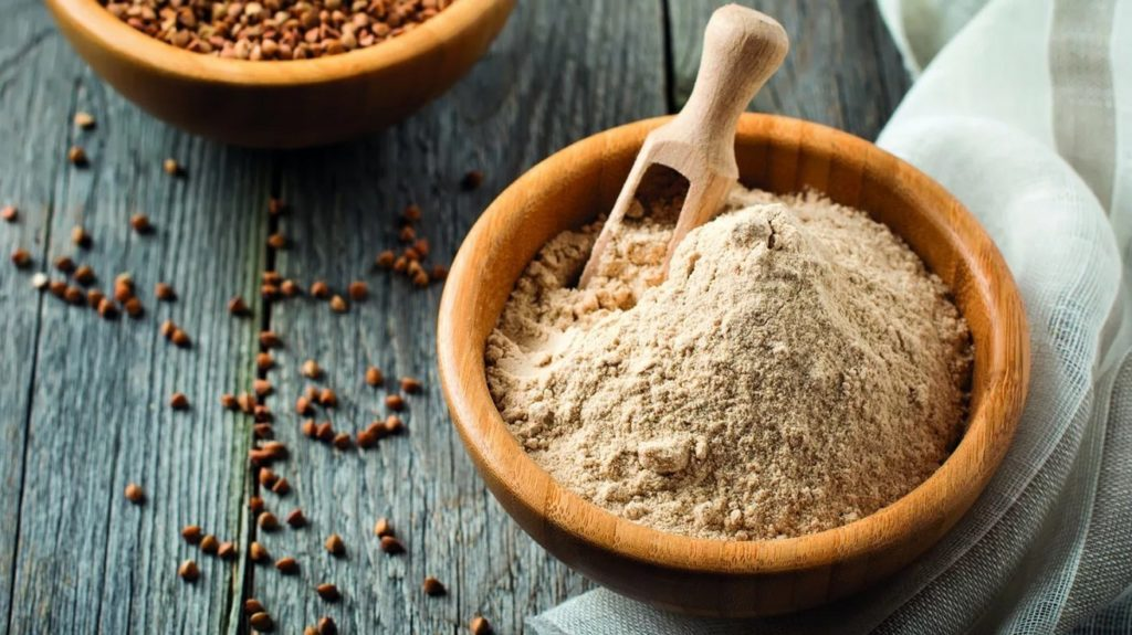 Гречаний хліб з хрусткою скоринкою: рецепт смачної ароматної випічки