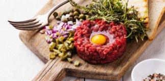 """5 продуктов, которые категорически нельзя есть в сыром виде"""" - today.ua"""