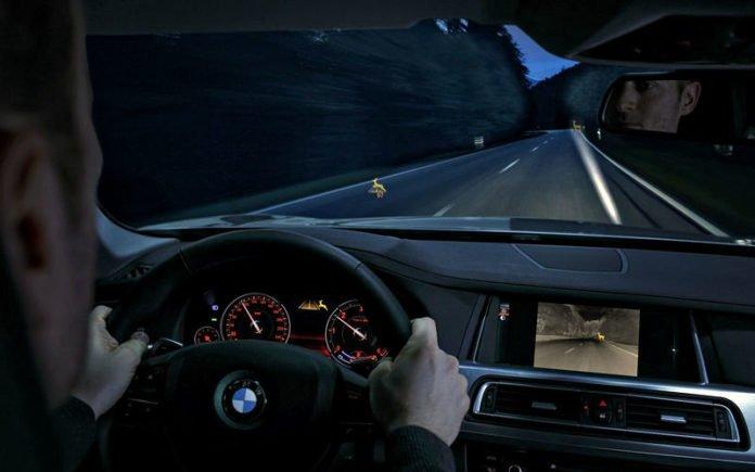 Ошибки, которые ночью совершают даже опытные водители - today.ua
