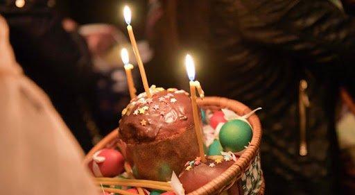 Великдень переноситься: православна церква перенесла святкування на кінець травня - today.ua