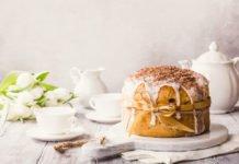 Паска в мультиварці: покроковий рецепт святкової випічки до Великодня - today.ua