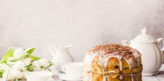 """Как приготовить устойчивую глазурь для пасок: пошаговый рецепт"""" - today.ua"""