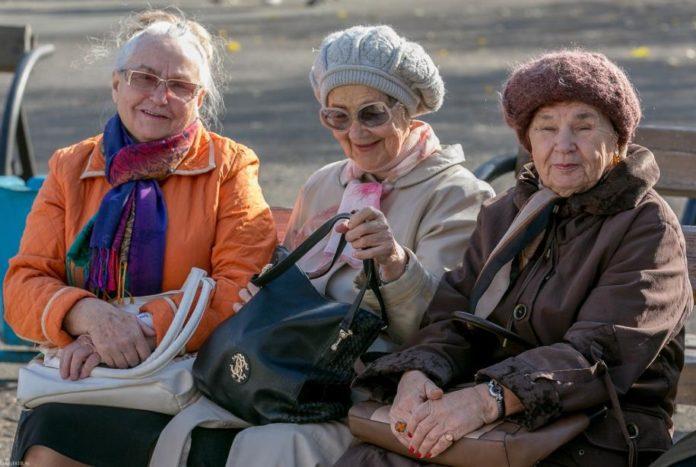 Пенсійний фонд розповів, як отримати пенсію в період карантину - today.ua