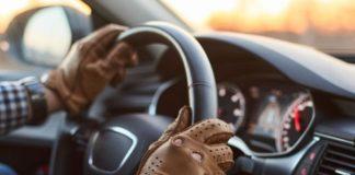 """Для чого деякі водії надягають рукавички"""" - today.ua"""