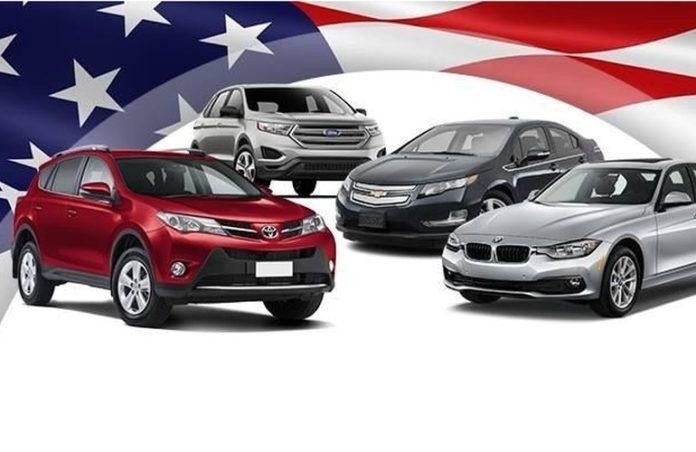 Украину может захлестнуть волна дешевых б/у авто из США - today.ua