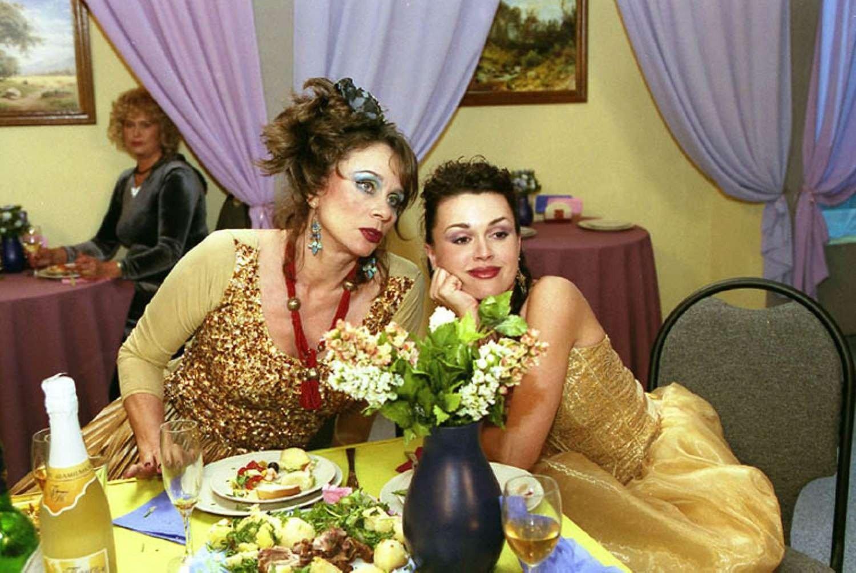 """Колега Заворотнюк розповів, як помирала """"мама"""" няні Віки: """"Коли знімали останній епізод..."""""""