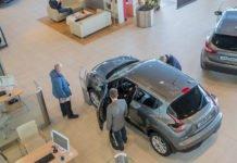 Коронавірус не завада: в Україні відновили роботу автосалони - today.ua