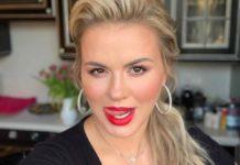 Грудьми проклала: Семенович розповіла, як отримала квартиру в центрі Москви - today.ua