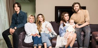 """Як святкувала Великдень Анастасія Заворотнюк: дочка актриси поділилася відео"""" - today.ua"""