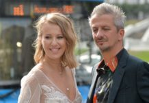 Карантин урізноманітнив інтимне життя Собчак і Богомолова: так можна разом жити сто років - today.ua