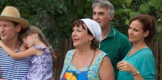 """Серіал """"Свати"""" опублікував фото акторів у молодості – подивіться, впізнали не всіх"""" - today.ua"""