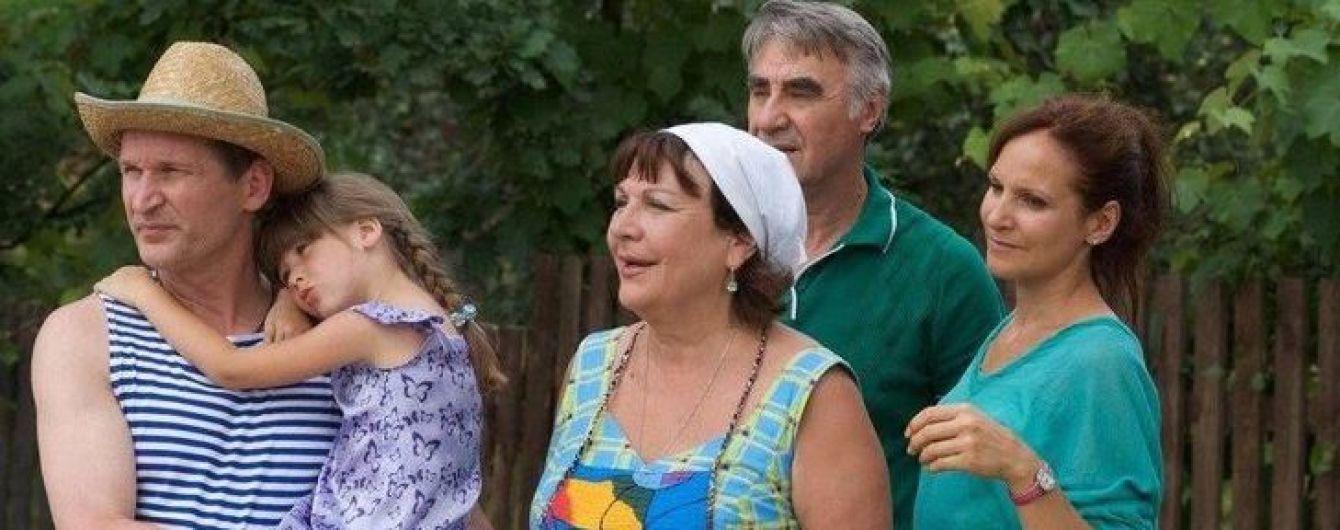 """Серіал """"Свати"""" опублікував фото акторів у молодості – подивіться, впізнали не всіх - today.ua"""