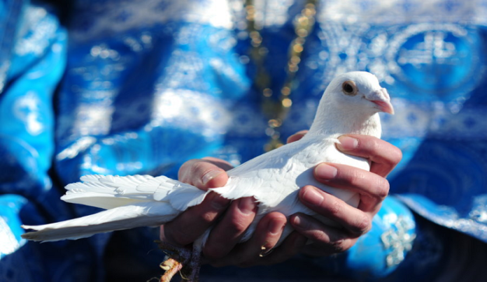 Благовіщення 2020: традиції, прикмети та заборони 7 квітня - today.ua